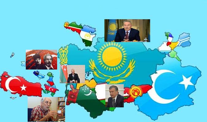 Türk Dünyası ve Emin Çölaşan