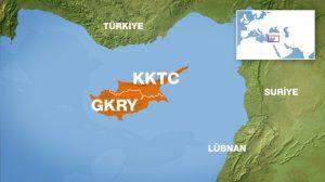 Kıbrıs Münbiç kadar önemli değil mi?