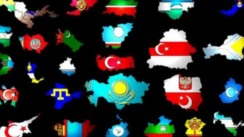 Türk dünyasında ortak alfabe konusu