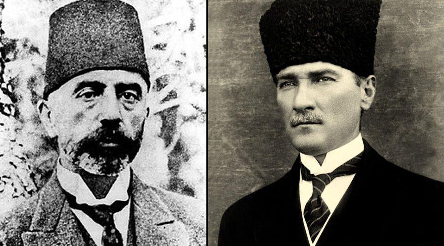 Atatürk ve Mehmet Akif