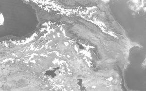 Güney Kafkasya Raporu*