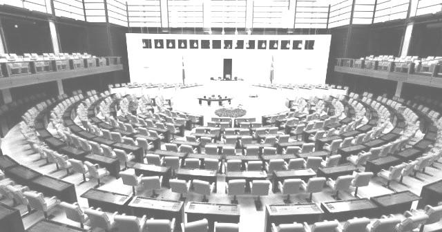 Siyasi Partiler Kanunu, Seçim Kanunu ve Parlamenter Sistem