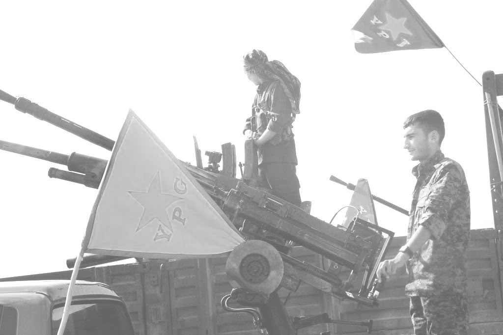 İbrahim Kalın'dan Rusya'ya: PYD/YPG, PKK'nın Uzantısıdır