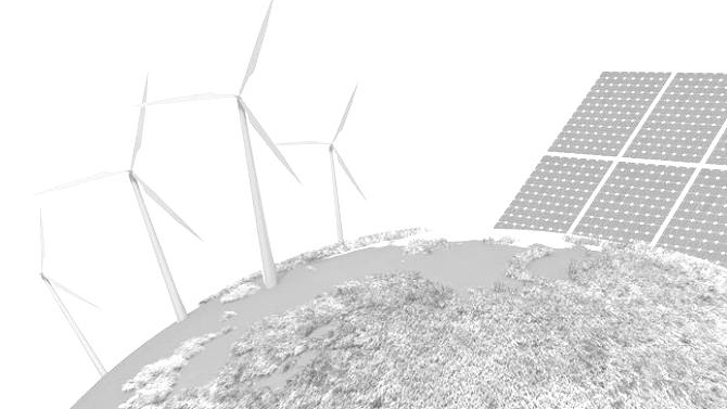 Düşük karbonlu ekonomiye geçiş: yeşil ekonomi