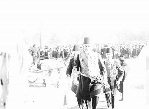 ABD'nin Osmanlı Devleti'ndeki faaliyetleri