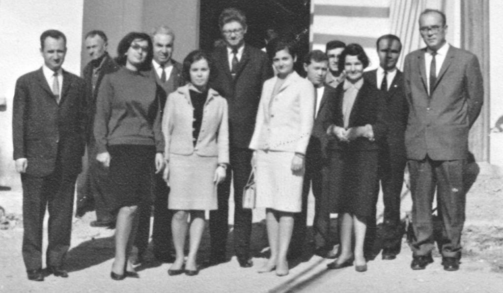 Oktay Sinanoğlu: Yale'dan ODTÜ'ye