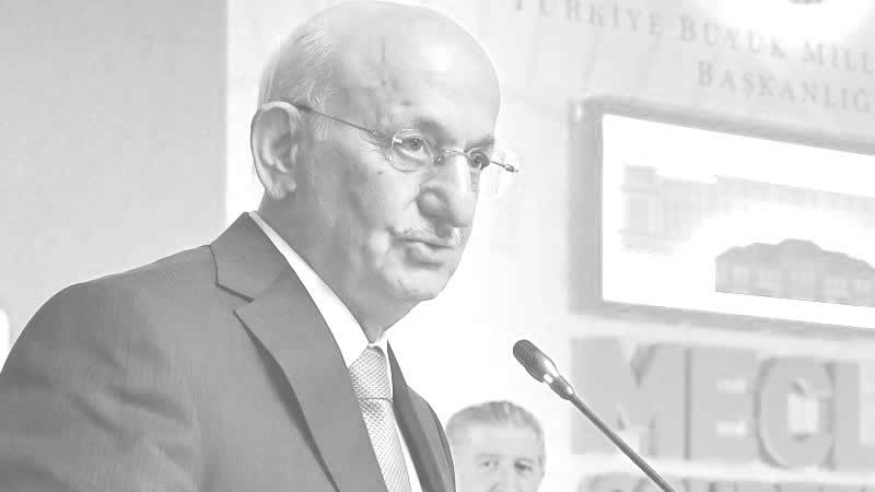 Ermeni iddialarını destekleyen parlamentolar ve TBMM Başkanı