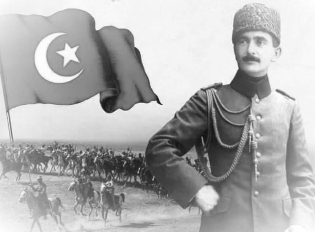 Nuri Paşa'dan günümüze Azerbaycan millî mücadele tarihi