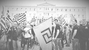 Sorunlarını Çözme ve Çözülme Denkleminde Makedonya