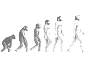 Evrimde homo sapiensten ötesi
