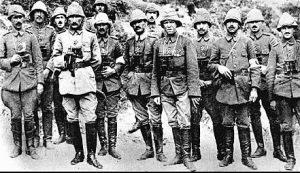 103. yılında Türk askerinin kanı ve canıyla yazdığı destan: Çanakkale Zaferi
