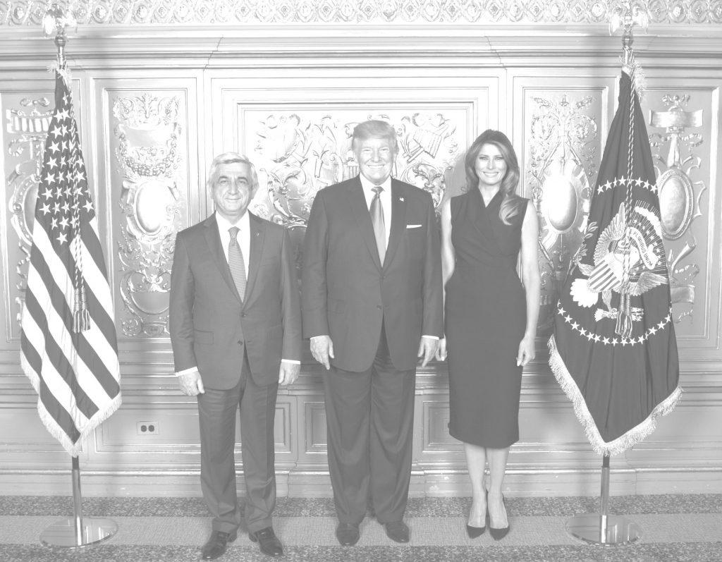 Trump Ermeni Soykırımı diyecek mi?