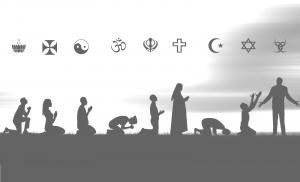 İslâm ve diğer dinler