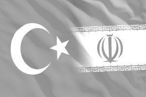16. yüzyıldan günümüze Türkiye İran ilişkileri ve Kürtler