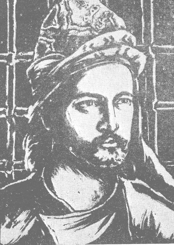 İşrak filozofu Sühreverdi El-Maktûl İranlı mı yoksa Türk mü?