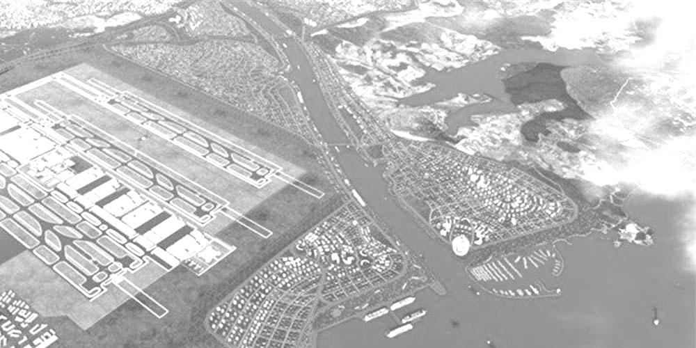 Asrın çılgın projesi; İstanbul kanalı!.. Asrın felaketi mi? Yoksa!..