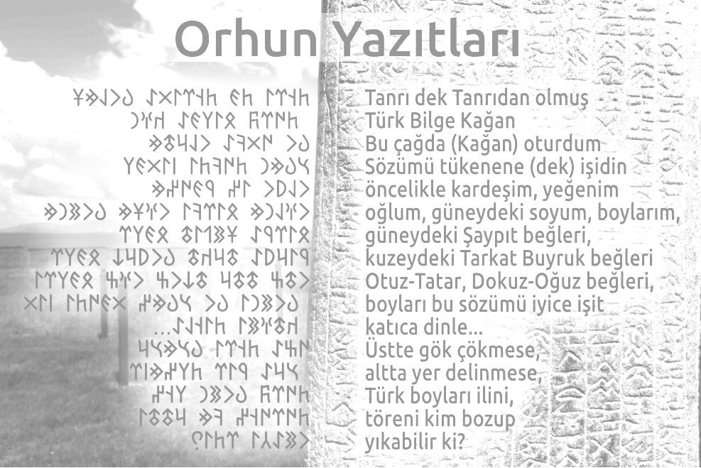 21'inci Yüzyıl'da kaybolan Türk devlet anlayışı