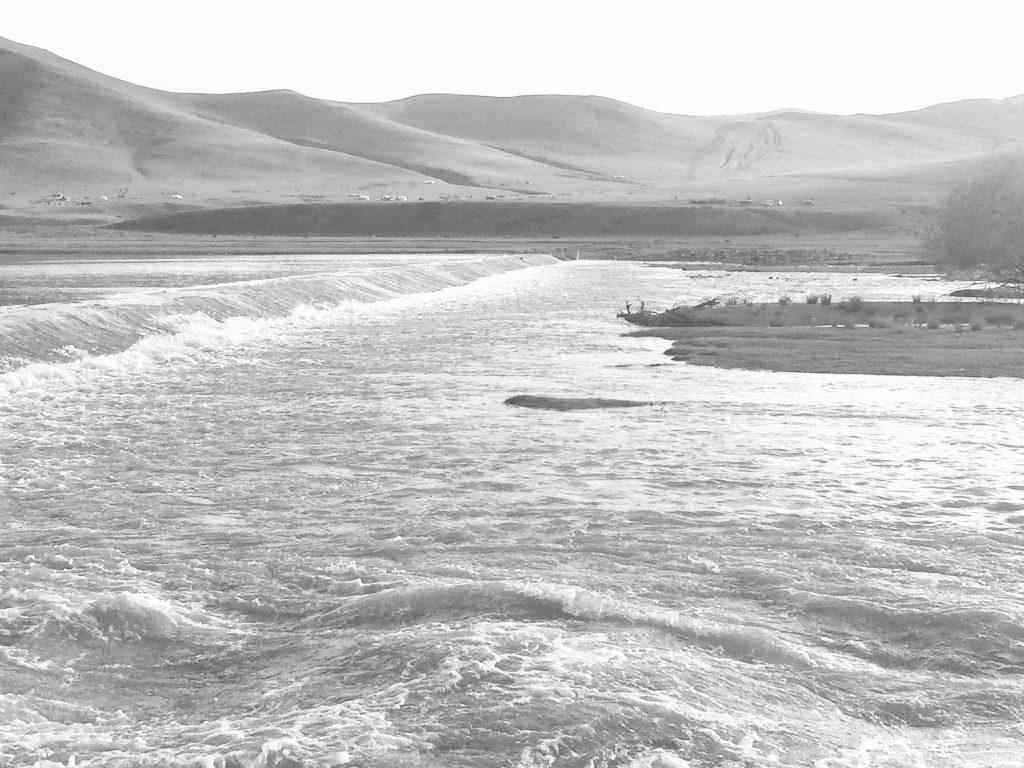 Atalarımızın İzinde Moğolistan'da