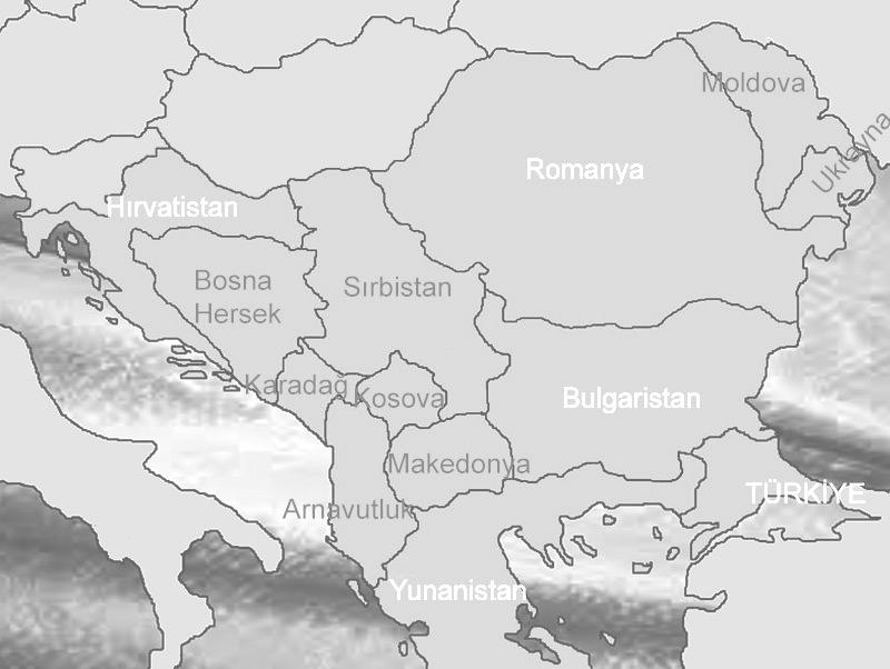 Balkanlarda Pandora'nın Kutusu