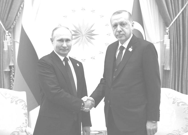 Türkiye-Rusya anlaşması