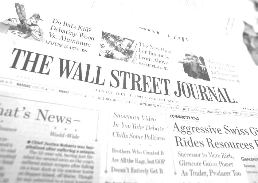 Türk kuruluşlarının ABD'de Ermeni yanlısı WSJ Gazetesi'ne ilan vererek destek olmasının anlamı nedir?