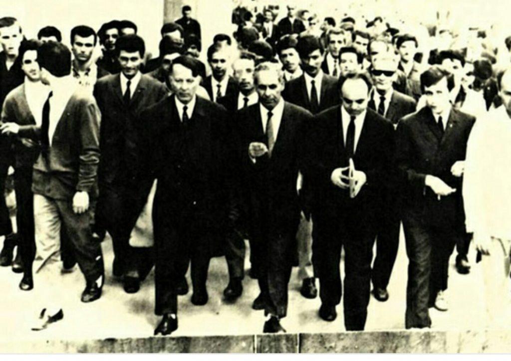 1944-1947 Türkçülük davası: Başlıca karabasan olayları