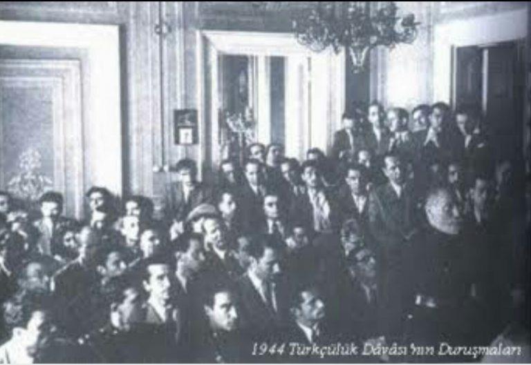 1944-1947 Türkçülük Davası: Karabasan Olaylarının Sonraki Evreleri