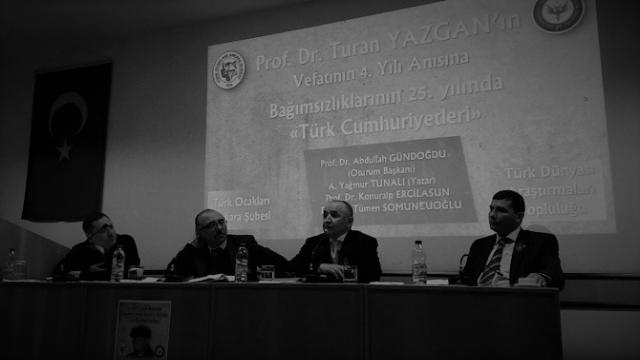 Çok kutuplu dünyada Türklerin kutbu neresi olacak?
