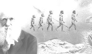 Kur'an'da insanın yaratılışı ve evrimi