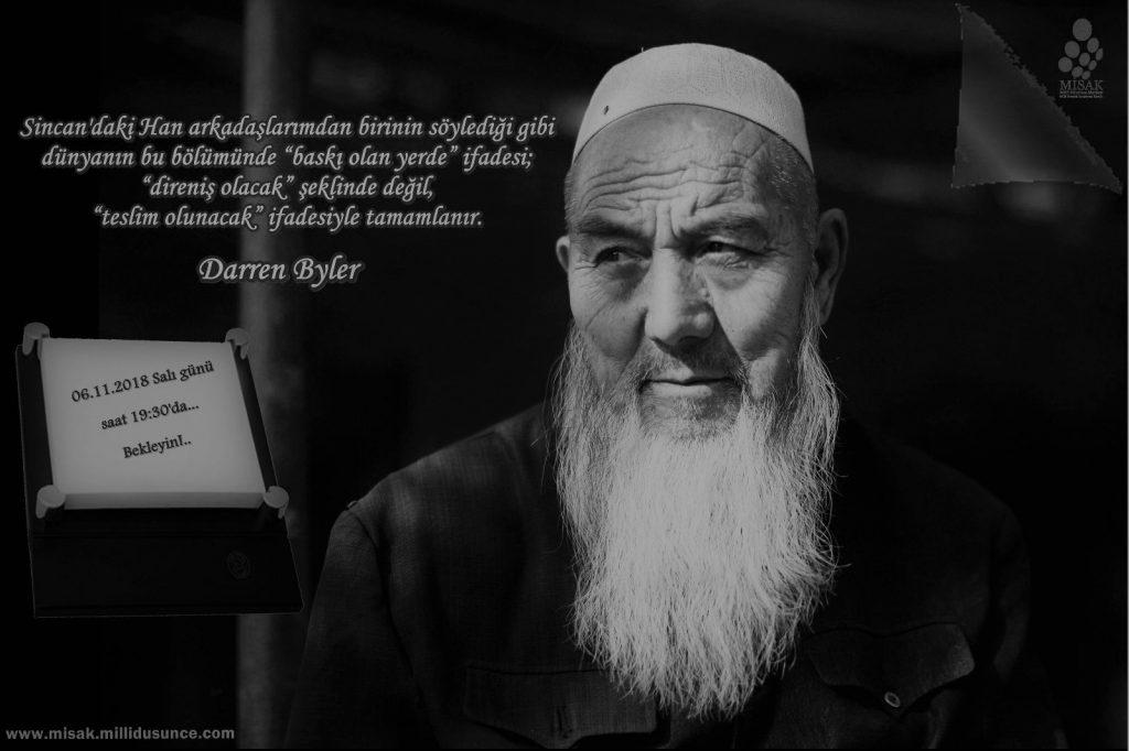 Uygur Özerk Bölgesi'nde neler oluyor?