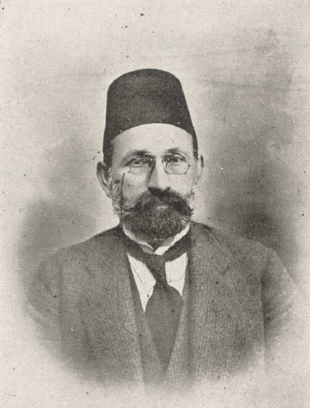 Türkçülüğün ihmal edilmiş yalvacı Ali Bey Hüseyinzade -Turan