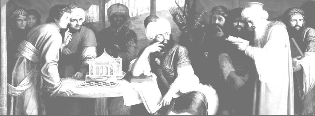 Türk müsün Müslüman mı – 4: Din ve bilim