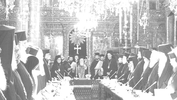 Türkiye'de Ortodoks ülkesi hayali: Patrikhane'nin üç talebi