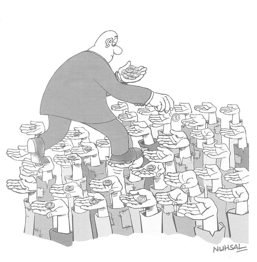 Ne yapmalı; ekonomide sistem arayışları – 3: Sosyal demokrasi