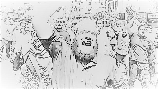 Müslüman Kardeşler- Seyyid Kutb