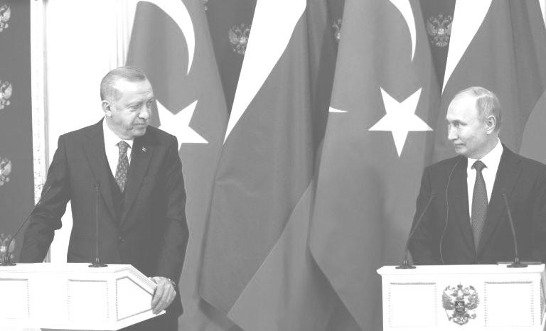 Moskova görüşmesinin sonucu Adana Mutabakatı mı?