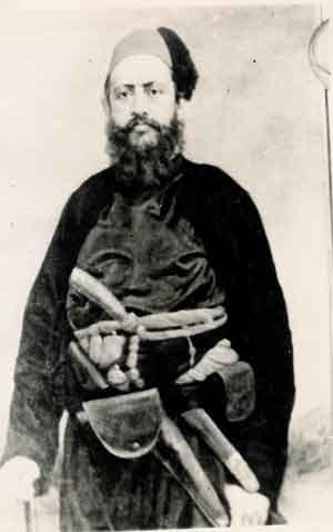Manekci Limci Hateria (1813-1890)