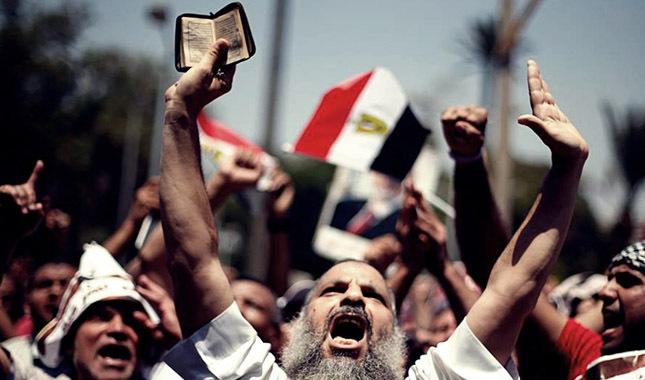 Müslüman Kardeşler nedir?