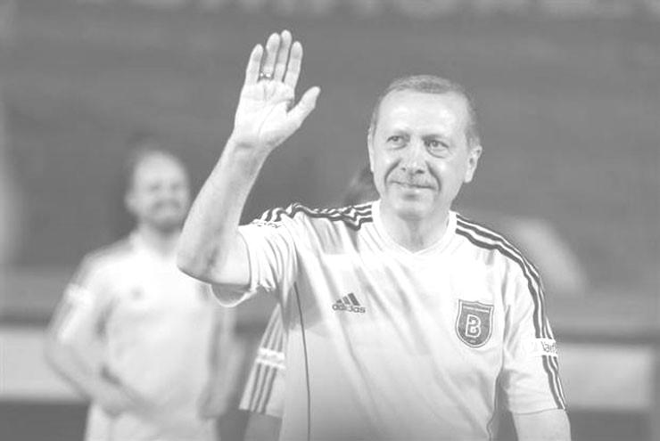 Futbol, kimlik, siyaset