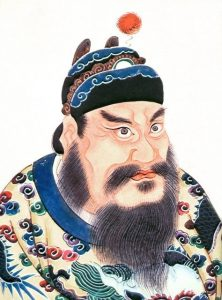 İlk Çin imparatoru olan Qin Shi Huang, Çin Seddini inşa ettiren isimdir. Çin Seddi'nin yapılışı sırasında tam 6 bin askerini çeşitli nedenlerden dolayı öldürdü.
