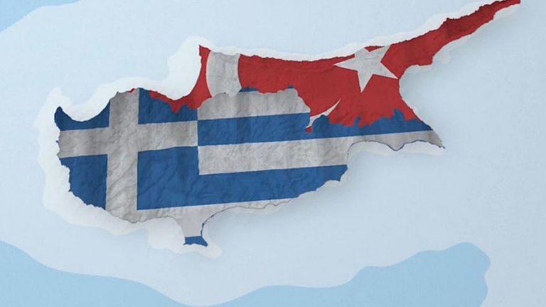Kıbrıs konusunda Türklerle Rumlar arasında yapılan görüşmeler