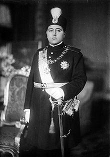 Sultan Ahmet Şah