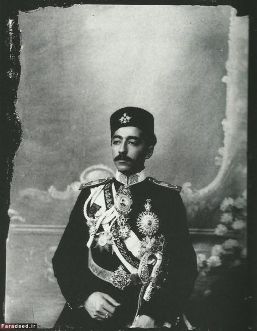 Veliaht Mirza Muhammed Hasan