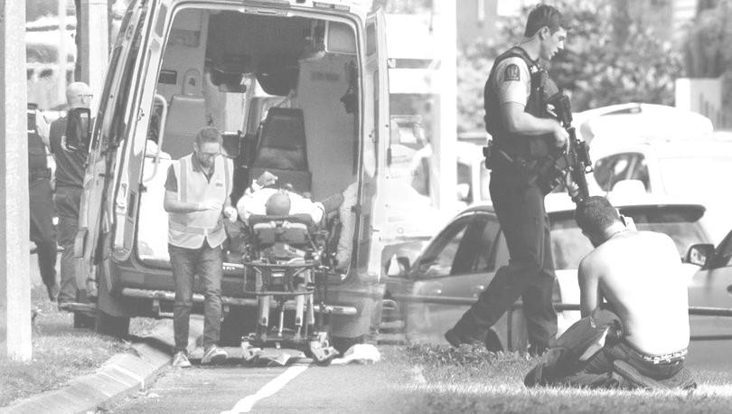 Avrupa'nın yeni hayaleti: Yeni Zelanda Katliamının analizi
