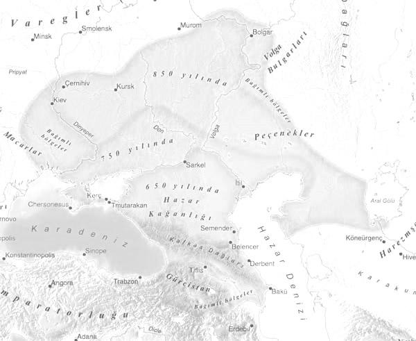 Hazarlar'ın tarihsel serüveni ve 'Son Hazaryalı' romanı üzerine bir değerlendirme