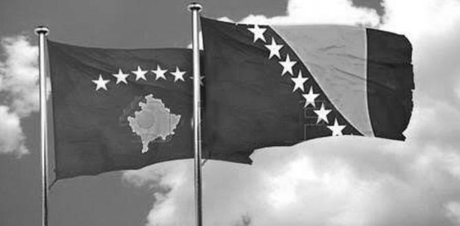 Bosna ve Kosova'dan bir subayın gözlemleri