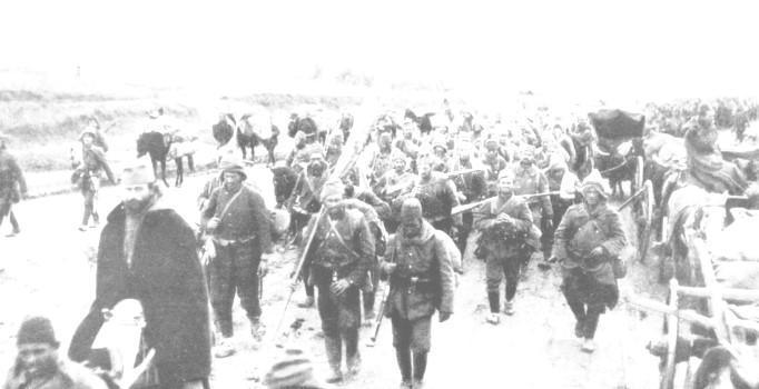 Ermeni tehciri ve Almanya