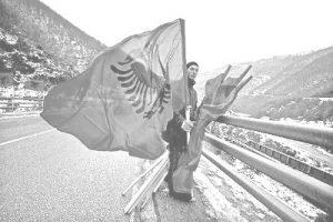 Türk karşıtı Arnavutçuluk