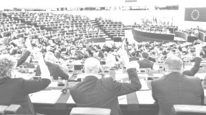 """Avrupa Birliği'ne katılım sürecinde """"Ermeni"""" Krizi"""