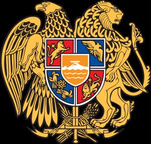 Ermenistan Cumhuriyeti arması